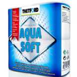 Aqua Soft Toilet Rolls (Pack of 4) For Portable Toilets.